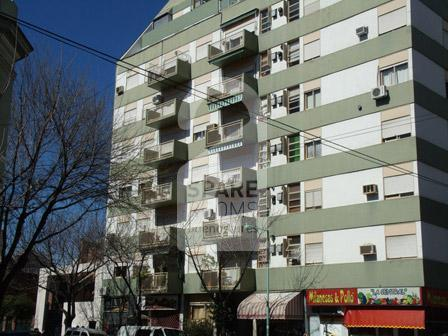 The neighbourhoood of the apartment in Nuñez