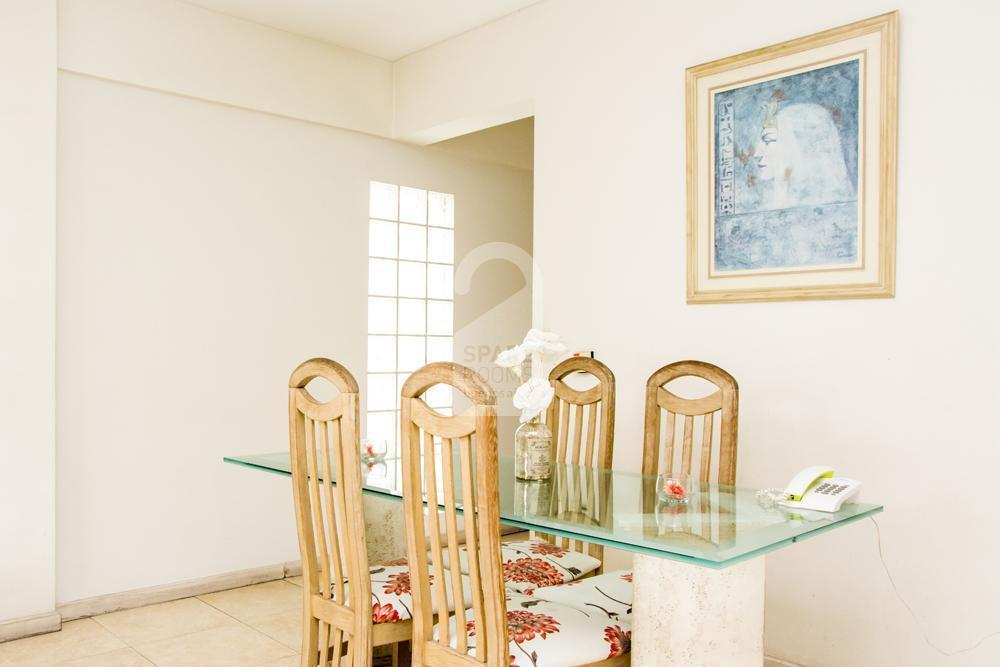 Dining room in Belgrano