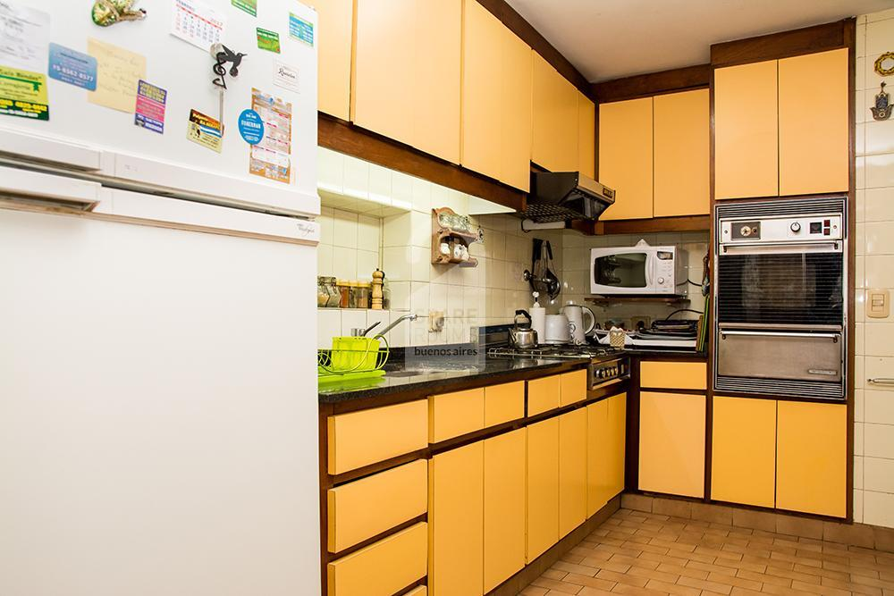 Kitchen in Recoleta